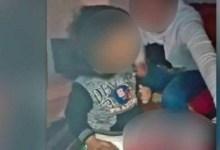 Photo of القبض على المتورطين في فيديو الجلسة الخمرية مع الطفل