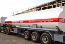 Photo of سواق نقل المحروقات يرفضون العودة إلى العمل