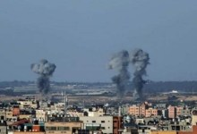 Photo of أمهلوا الفلسطينيين ساعة من الزمن: إسرائيل تغلق قطاع غزة براً وبحراً وجواً.