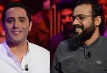 Photo of متفرقات فيصل الحضيري يكشف حقيقة علاقته ببسام الحمرواي…!