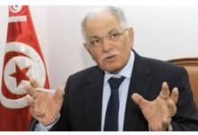 """Photo of بعد الانصهار مع """"تحيا تونس"""":مرجان يكشف موقفه من الترشح للانتخابات الرئاسية"""
