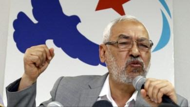 Photo of الانتخابات تربك النهضة و الغنوشي قد يترشح في التشريعية