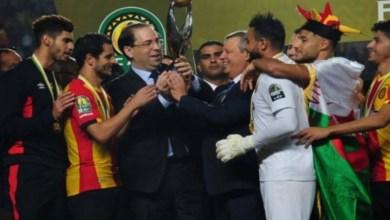 "Photo of مفاجأة جديدة للترجي تورّط رئيس ""الكاف"" والوداد البيضاوي"