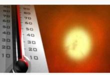 Photo of هام/الرصد الجوي: هذا موعد انخفاض درجات الحرارة…