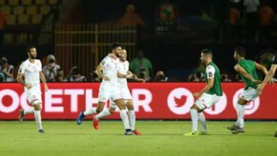 Photo of المنتخب التونسي يتأهل إلى نصف نهائي كأس إفريقيا