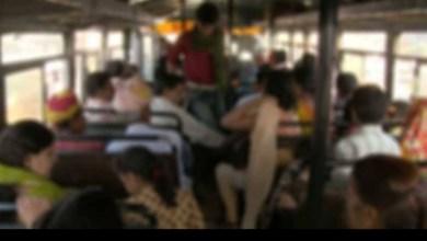 Photo of يلتقط صور للنساء داخل الحافلة دون علمهن، ايقاف عمدة بنابل.. وهذه التفاصيل..