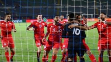 Photo of تشكيلة المنتخب التونسي في مواجهة نيجيريا