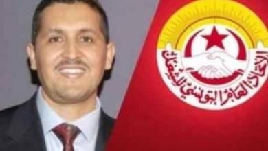 Photo of قيادي نقابي يهدد النائب عماد الدائمي بالقتل