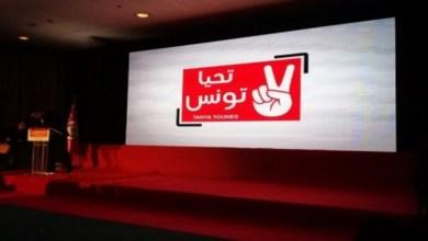 Photo of تسريبات: وزراء على رأس قائمات لتحيا تونس في الانتخابات التشريعية