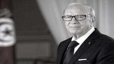 Photo of رئاسة الجمهورية تدعو الشعب التونسي إلى الوحدة والصبر والتكاتف