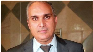 Photo of نبيل بفون : وفاة رئيس الجمهورية يفرض على الهيئة تغيير موعد الإنتخابات الرئاسية