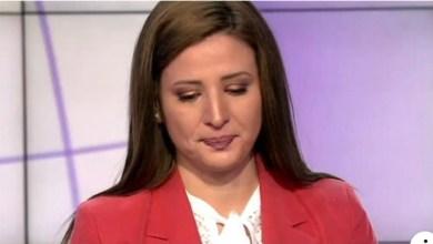 Photo of مذيعة قناة العربية تبكي الباجي قايد السبسي على المباشر (فيديو)