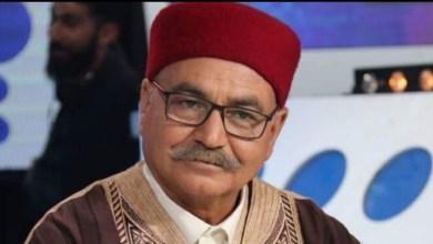 Photo of الفنان الكوميدي عبد الحميد بن قياس على رأس قائمة عيش تونسي