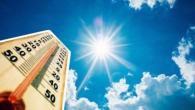 Photo of الرصد الجوّي : تراجع في درجات الحرارة ودعوة لملازمة الحذر بكافة الشواطئ