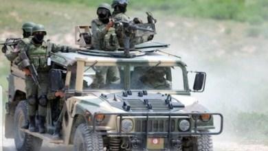 Photo of قفصة : حصيلة عملية جبل عرباطة الاستباقية ضد الارهابيين  …