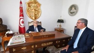 Photo of وصية السبسي كانت الفيصل: الزبيدي يحسم أمر ترشحه للرئاسية