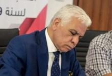 Photo of أول قرارات الصافي سعيد في ما يخص الديبلوماسية الخارجية بعد توليه الرئاسة .