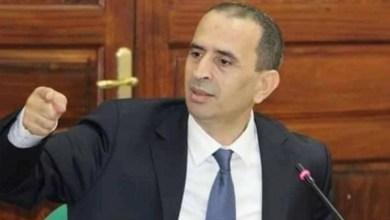 Photo of النائب ماهر مذيوب يقدّم شكاية جزائية ضد حاتم بولبيار