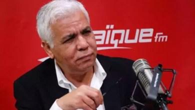 "Photo of هذه حقيقة مهاجمة مرشح رئاسيات تونس للجزائريين ووصفهم بـ ""الجيعانين"""