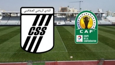 "Photo of النادي الصفاقسي يودّع كأس ""الكاف"""