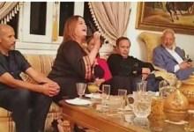 Photo of العجمي الوريمي يكشف كواليس السهرة الخاصة للغنوشي مع الفنانين والمثقفين