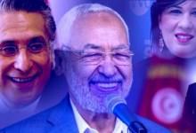 Photo of الشعب التونسي ينفذ انفجاره السادس.. والمكينة تصر على البقاء..