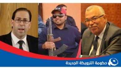 "Photo of نور الدين البحيري: النهضة ستشكل الحكومة القادمة مع ""ائتلاف الكرامة"" و""تحيا تونس"""