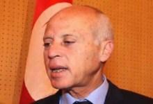 Photo of رسميّا: استئناف الحملة الإنتخابية لقيس سعيّد، وتأكيد حضوره في المناظرة التلفزيّة