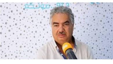 """Photo of رضا """"لينين"""" مهدّدٌ بالقتل… والداخلية تفرض حماية أمنية مشددة"""