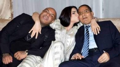 Photo of انفصال كادوريم و نسرين بن علي بصفة رسمية