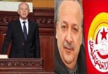 Photo of سامي الطاهري يعلق على مقترح الرئيس : الاقتطاع من الاجور يعتبر سرقة