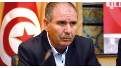 "Photo of الطبوبي يدعو لفتح تحقيق في ""إهداء مطار النفيضة مجانا للأتراك"""