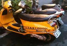 "Photo of قريبا : ""تاكسي سكوتر"" في العاصمة بتعريفة أقل 30 بالمائة من التاكسي"