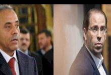 Photo of الجملي يطلب من يوسف الشاهد تقديم تدقيق مالي وإداري