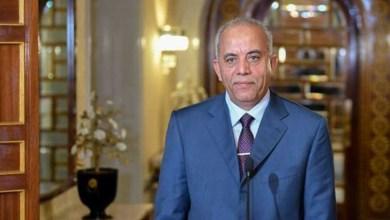 "Photo of الحبيب الجملي : ""ملامح الحكومة القادمة اقتربت من التشكل والأطراف السياسية الداعمة لها باتت شبه واضحة"""