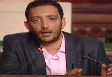 Photo of ياسين العياري : نائب يسأل كيفاش يصبّ الليدو في التابليت