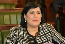 Photo of عبير موسي رئيسة للجنة الطاقة بمجلس نواب الشعب