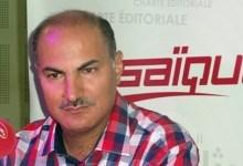 Photo of النادي الإفريقي: مجدي الخليفي يعلن إستقالته