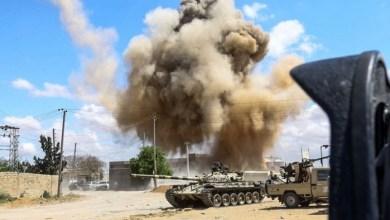 Photo of وزير داخلية ليبيا:إذا سقطت طرابلس ستسقط تونس والجزائر