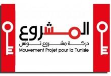 Photo of مشروع تونس يرفض زيارة أردوغان