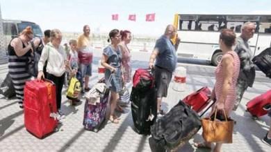 Photo of النواب يرفضون تحميل السائح الأجنبي دفع معلوم 30 أورو عند دخول تونس