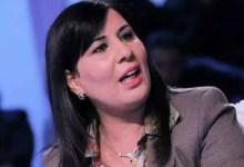 Photo of بسبب عبير موسي/ ايقاف برنامج تلفزي لمدة شهرين