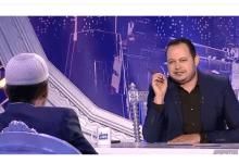 Photo of سمير الوافي لسعيد الجزيري: أنت كذاب ومنافق ومشبوه … والليلة سأكشف أوراقك