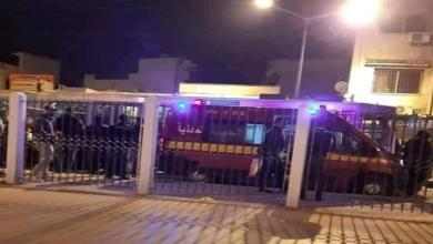 Photo of القبض على المتورطين في نشل هاتف رقيب الجيش