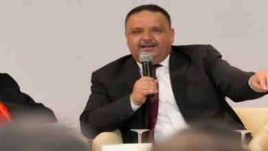 Photo of لمحة عن حياة الهادي القديري وزير العدل المقترح في الحكومة الجديدة