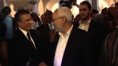 Photo of قبيل التصويت : فشل اجتماع الغنوشي والجملي والقروي