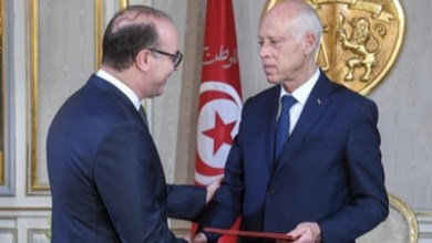 Photo of خمسة فرنسيين وبريطاني في حكومة إلياس الفخفاخ