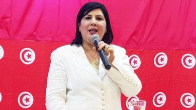 Photo of عبير موسي: قلب تونس ارتكب خطأ كبيرا لا يُغتفر في حق تونس
