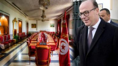 """Photo of عدد وزراء """"قلب تونس"""" في الحكومة ..أبرز التحويرات وامتيازات جديدة للنهضة"""