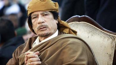 Photo of ترامب يعاقب عائلة القذافي…